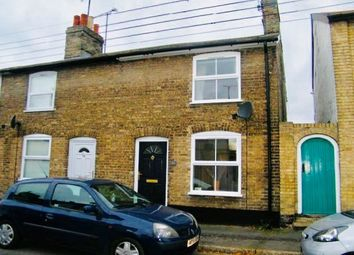 Thumbnail 2 bed property to rent in Regent Street, Stowmarket