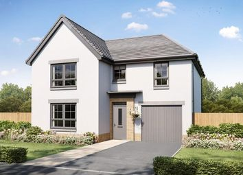 """Thumbnail 4 bedroom detached house for sale in """"Falkland"""" at Countesswells Park Place, Countesswells, Aberdeen"""