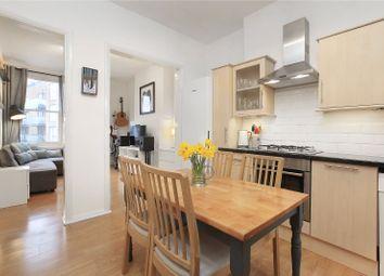 Balham Hill, Balham, London SW12. 2 bed flat for sale