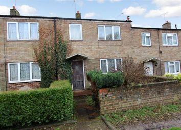 Thumbnail 3 bed terraced house for sale in Hidalgo Court, Hemel Hempstead, Hertfordshire