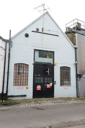 Thumbnail Warehouse for sale in Heathmans Road, Fulham