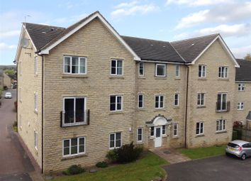 Thumbnail 2 bed flat to rent in Cairn Avenue, Guiseley, Leeds