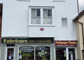 Thumbnail Retail premises for sale in Dry Cleaners And Florists ME16, Kent