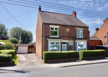 Thumbnail 3 bed semi-detached house for sale in Lichfield Street, Tamworth