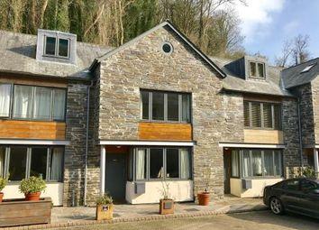 Thumbnail 3 bedroom terraced house for sale in Warfleet Creek Road, Dartmouth, Devon