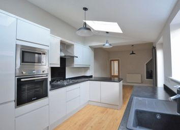 Thumbnail 4 bed terraced house for sale in Kelly Street, Workington