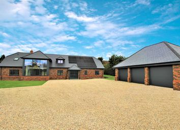 Thumbnail 5 bed detached house for sale in The Orchard, Days Lane, Biddenham
