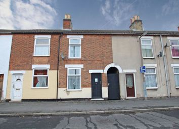 Thumbnail 3 bed terraced house for sale in Byrkley Street, Burton-On-Trent