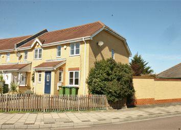 3 bed link-detached house for sale in Marathon Way, London SE28
