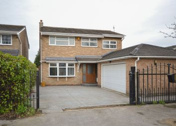 4 bed detached house for sale in Stopford Avenue, Sandal, Wakefield WF2