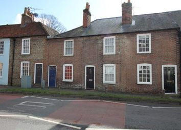 Thumbnail 2 bed cottage to rent in Orchard Street, Chichester