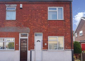 Thumbnail 2 bedroom semi-detached house for sale in Kitchener Road, Great Yarmouth