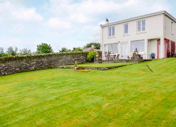 Thumbnail 4 bed detached house for sale in 36 George Street, Hunters Quay, Dunoon