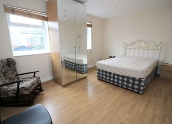 Thumbnail 3 bed flat to rent in Turnpike Lane, London