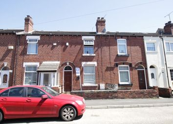 Thumbnail 2 bedroom terraced house to rent in Garden Street, Castleford