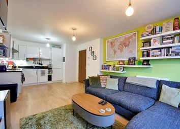 Thumbnail 1 bedroom flat to rent in Laval House, Great West Quater, Brentford
