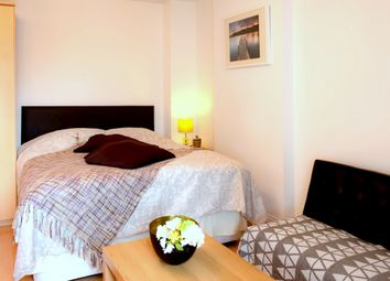 Thumbnail Studio to rent in Queensberry Place, London, United Kingdom, London