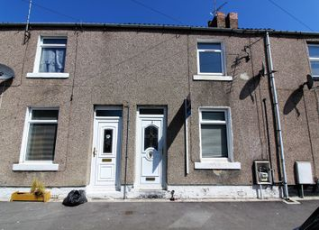 Thumbnail 2 bed terraced house to rent in High Street, Ferryhill