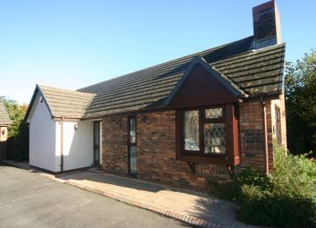 Thumbnail 3 bedroom detached bungalow for sale in Waun Y Felin, Penclawdd, Swansea