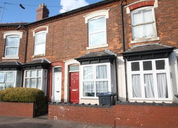 Thumbnail 2 bedroom terraced house to rent in George Street, Birmingham