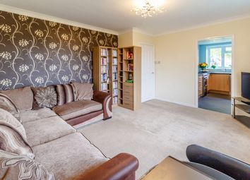 Thumbnail 1 bed flat for sale in Lancaster Court, Clyde Road, Staines, Surrey