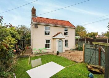 Thumbnail 3 bed detached house for sale in Attleborough, Norfolk
