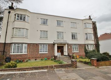 Thumbnail Flat to rent in Woodfield House, Woodfield Way, Bounds Green