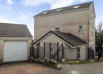 Thumbnail 3 bed maisonette for sale in Newbridge View, Truro, Cornwall