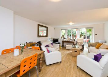 Thumbnail 3 bedroom flat to rent in Wesley Square, London