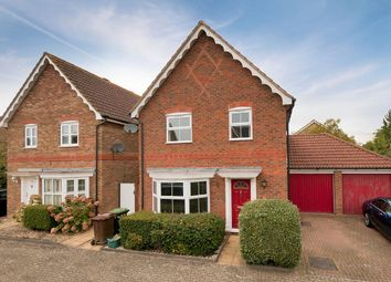 Thumbnail 3 bed detached house for sale in Bramley Way, Kings Hill, West Malling