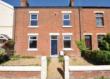 Thumbnail 3 bed terraced house to rent in Ruskin Road, Freckleton, Preston, Lancashire