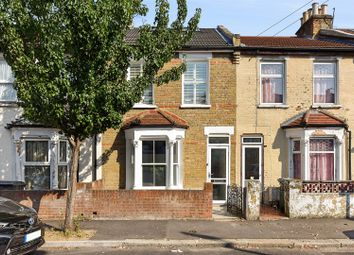 3 bed terraced house for sale in Springfield Road, Walthamstow, London E17