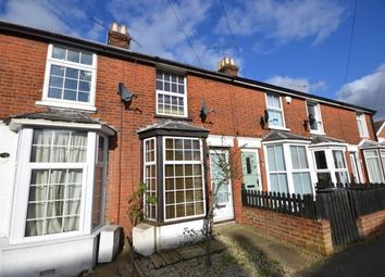 Thumbnail 2 bed terraced house for sale in Queens Road, Burnham-On-Crouch
