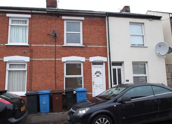 Thumbnail 2 bed terraced house for sale in Austin Street, Ipswich