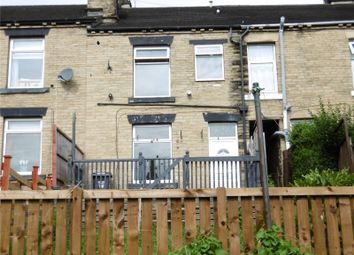 Thumbnail 2 bedroom terraced house for sale in York Street, Rastrick, Brighouse