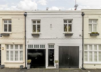 Thumbnail 1 bed flat for sale in Burton Mews, London