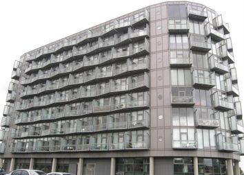 Thumbnail 1 bed flat for sale in Abito, 85 Greengate, Salford