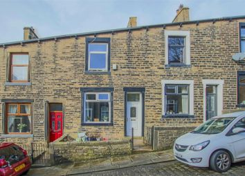 2 bed terraced house for sale in Moore Street, Colne BB8