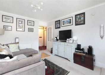 Thumbnail 1 bed flat to rent in Jansen Walk, Battersea, London