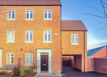 4 bed semi-detached house for sale in Penrhyn Way, Grantham NG31