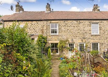 Thumbnail 2 bed cottage for sale in Main Street, Scotton, North Yorkshire