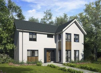4 bed detached house for sale in Plot 3, Glenwood Close, 7Qs, Tyne And Wear NE23