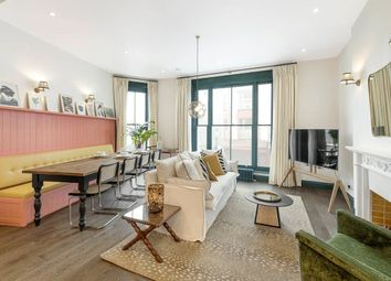Thumbnail 2 bed flat for sale in Portobello Road, Notting Hill