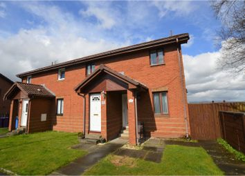 Thumbnail 2 bed flat for sale in Tillycairn Place, Glasgow