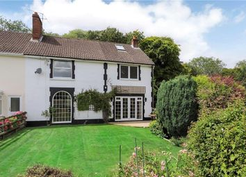 4 bed semi-detached house for sale in Severals Cottages, Swarraton, Alresford, Hampshire SO24