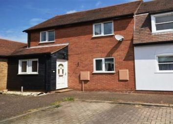 Thumbnail 2 bed semi-detached house for sale in Elliot Close, South Woodham Ferrers, Chelmsford