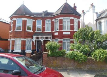 4 bed semi-detached house for sale in Palmerston Crescent, London N13