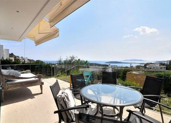 Thumbnail 4 bed property for sale in Villa With Open Sea Views, Can Pep Simo, Ibiza, Balearic Islands, Spain
