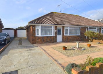 Thumbnail 2 bed bungalow for sale in Chester Avenue, Lancing, West Sussex