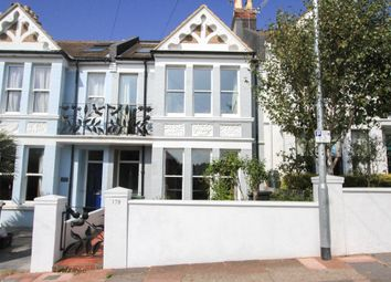 Thumbnail 3 bed terraced house to rent in Freshfield Road, Brighton